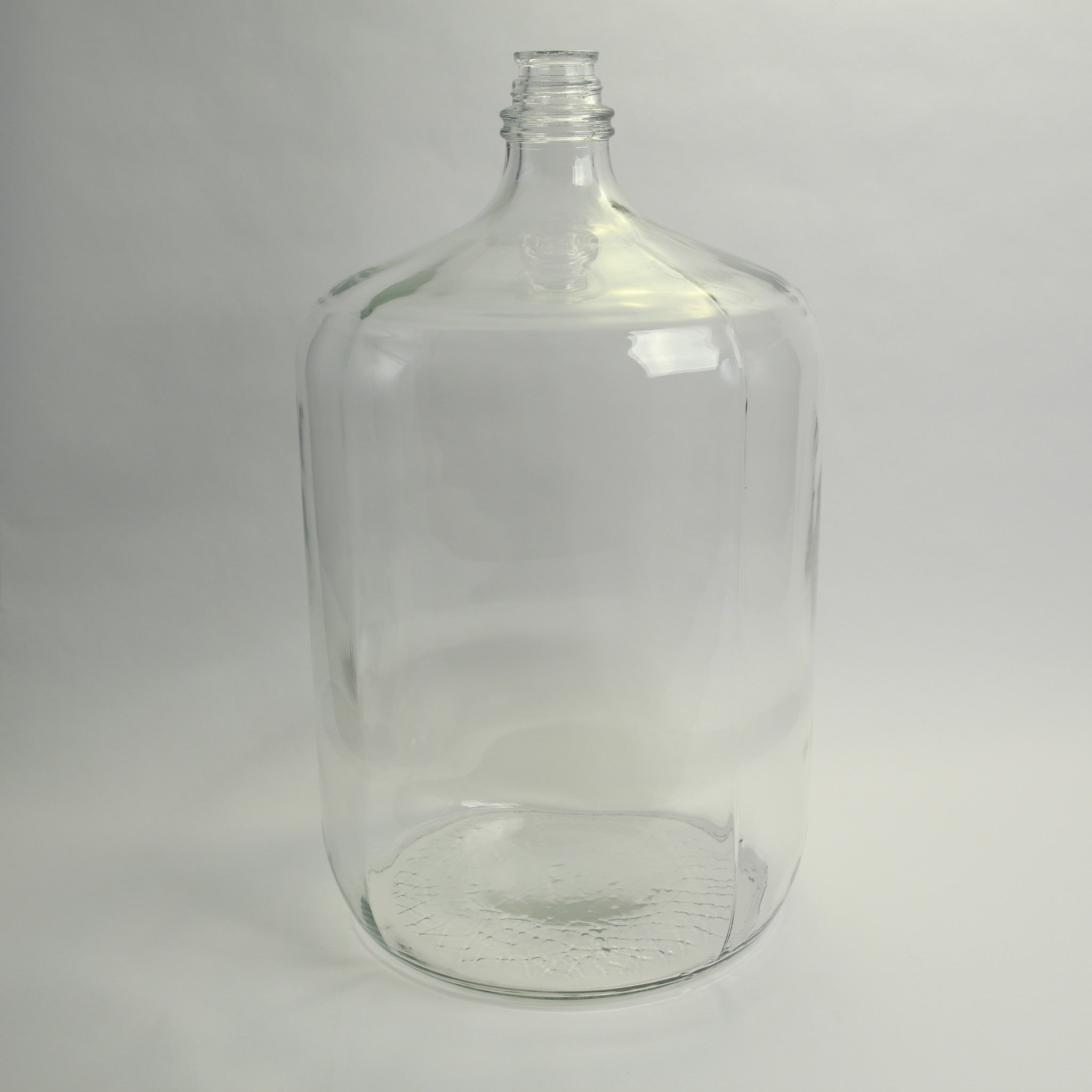 41b05751ca ... 6.5 Gallon Glass Carboy Tags: Fermenters · Image of