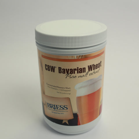 Briess Bavarian Wheat LME