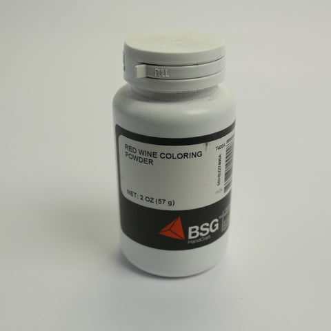 Red Wine Coloring Powder 2oz