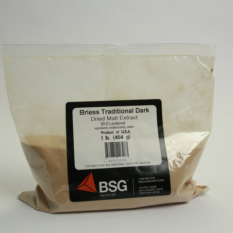 Briess Traditional Dark DME