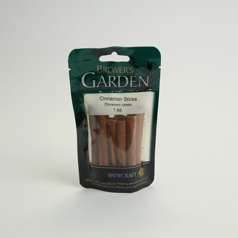 Cinnamon Sticks 1oz