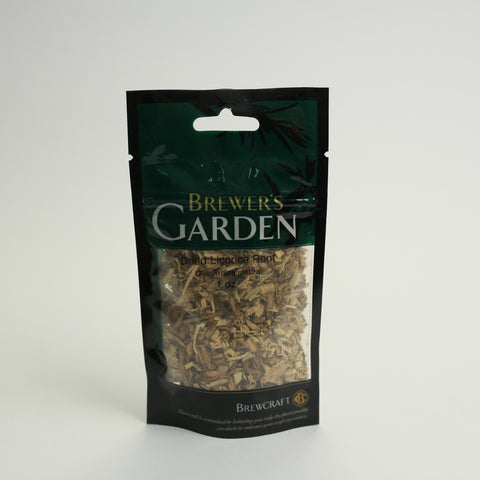 Dried Licorice Root 1oz