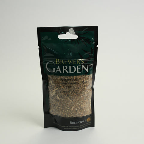Dried Wormwood 1oz