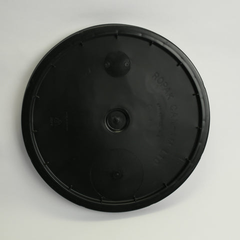 7.8 Gallon Bucket Lid Solid
