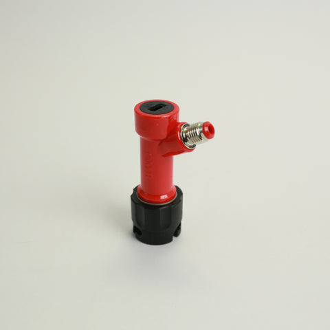 Pin Lock Liquid 1/4in Flare