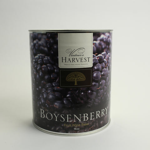 Vintners Harvest Boysenberry