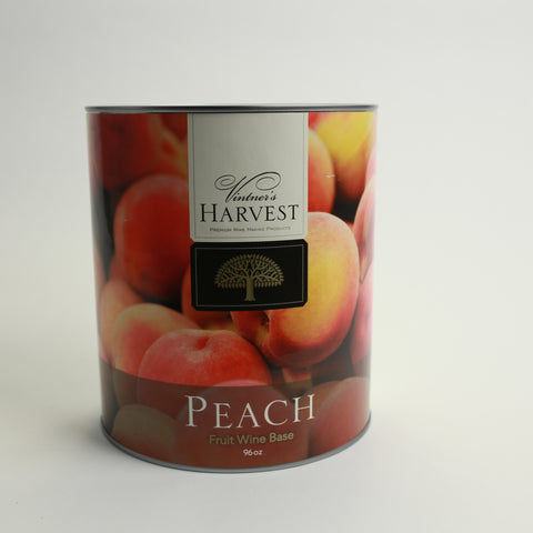 Vintners Harvest Peach