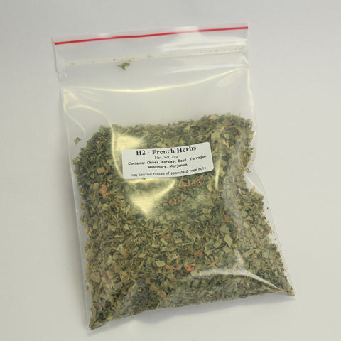 French Herbs 2oz