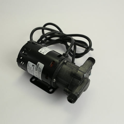 March H315HF High Temperature Pump