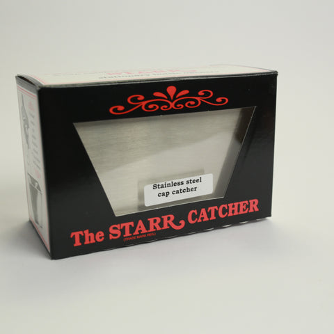 Cap Catcher (Stainless Steel)