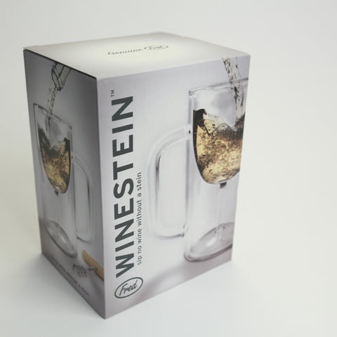 Winestein Glass