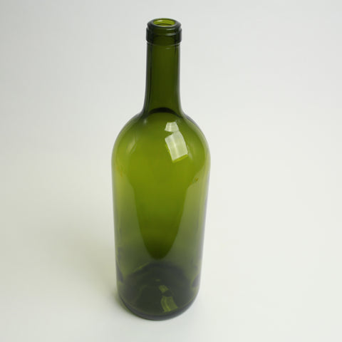 1.5L Green Bordeaux Bottles