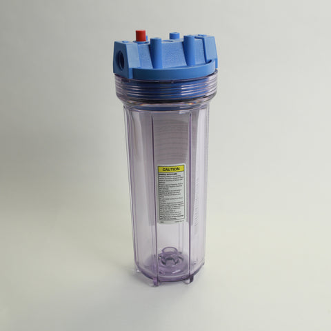 Filter Canister Housing 10in