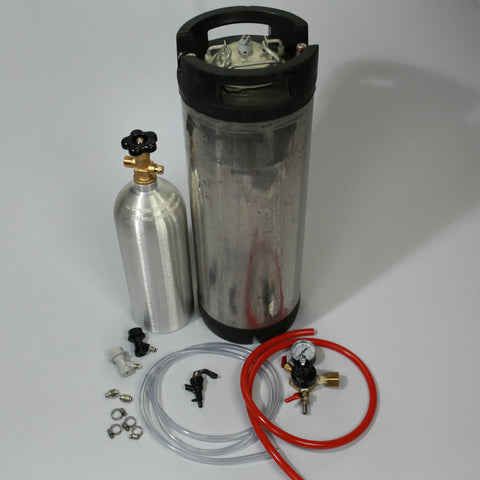Kegging Starter Kit Refurb