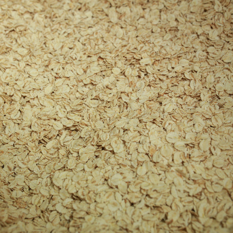 Flaked Barley Unmalted