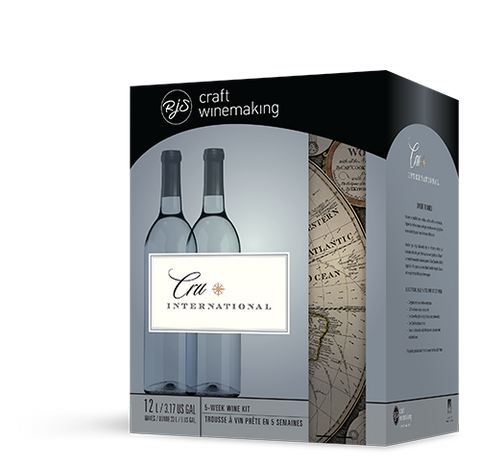 CI California Muscat