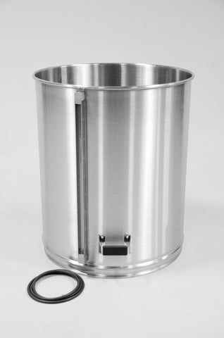 BoilerMaker G2 Brew Pot: 2BBL Extension