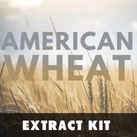 EXT: American Wheat Ale