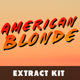 EXT: American Blonde