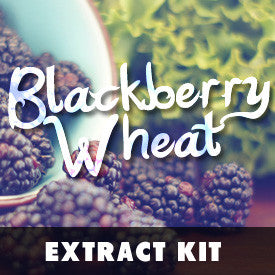 EXT: Blackberry Wheat Ale