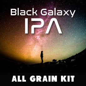 AG: Black Galaxy IPA