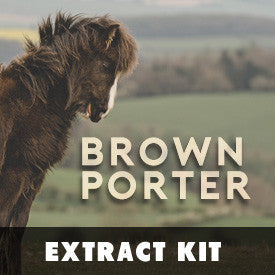 EXT: Brown Porter