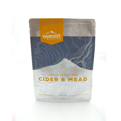 Sweet Mead Activator Pack