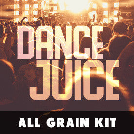 AG: Dance Juice