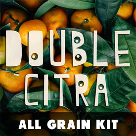 AG: Double Citra IPA