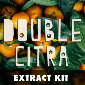 EXT: Double Citra IPA