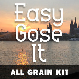AG: Easy Gose It