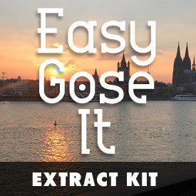 EXT: Easy Gose It