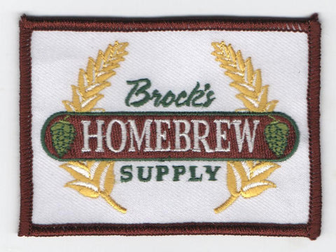 Brocks Homebrew Patches