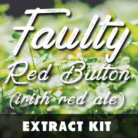 EXT: Faulty Red Button Red Ale