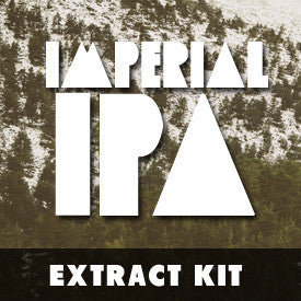 EXT: Imperial IPA