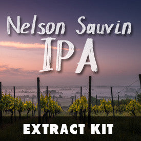 EXT: Nelson Sauvin IPA