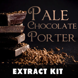 EXT: Pale Chocolate Porter
