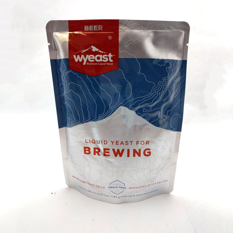 Belgian Wheat Activator Pack