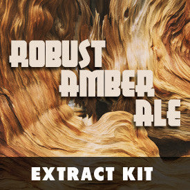 EXT: Robust Amber Ale