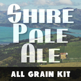 AG: Shire Pale