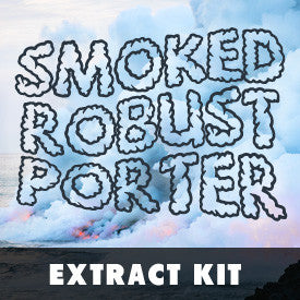 EXT: Smoked Robust Porter
