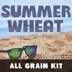 AG: Summer Wheat