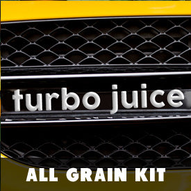 AG: Turbo Juice