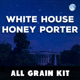 AG: White House Honey Porter