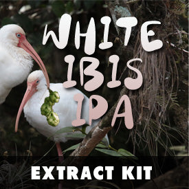 EXT: White Ibis IPA