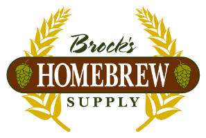 Brock's Homebrew Supply