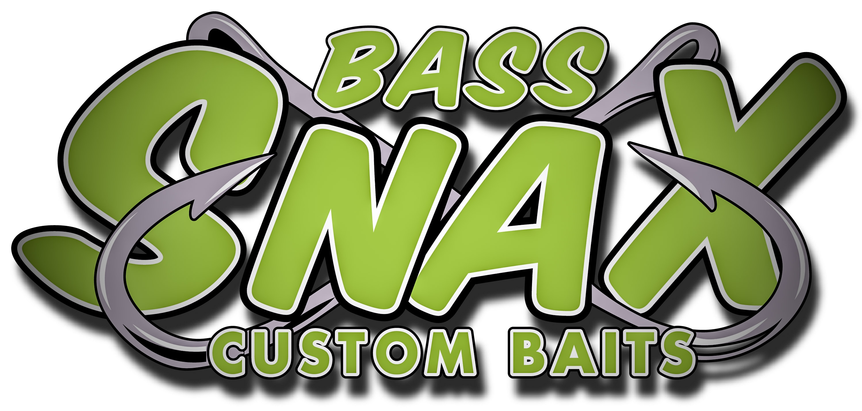 Bass Snax Custom Baits