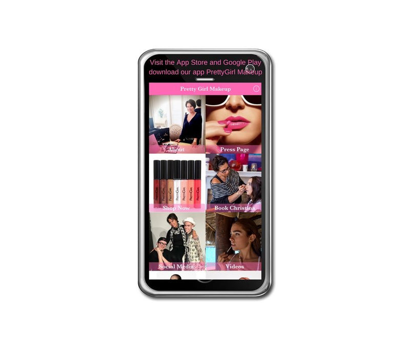 The Pretty Girl App!