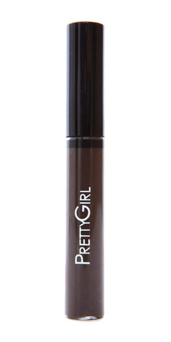 Pretty Girl Makeup Lash Building Mascara | Brown