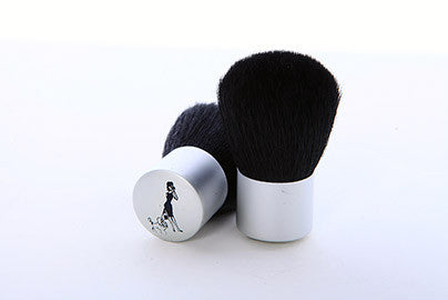 Pretty Girl Makeup Kabuki Tanning Brush
